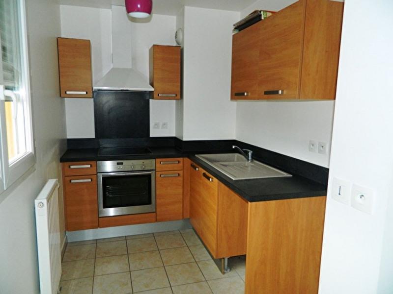 Vente appartement Meaux 130000€ - Photo 1