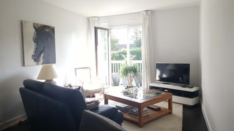 Sale apartment Coye la foret 289000€ - Picture 1