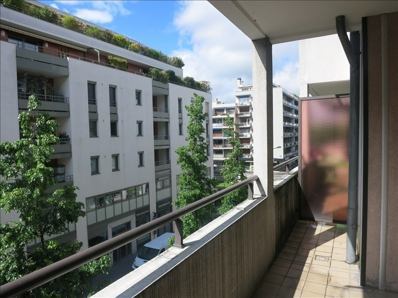 Location appartement Annecy 750€ CC - Photo 1