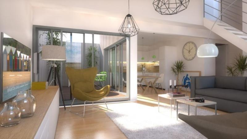 Produit d'investissement appartement Bordeaux 179692€ - Photo 7