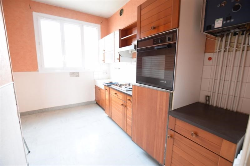 Sale apartment Brest 154 400€ - Picture 2