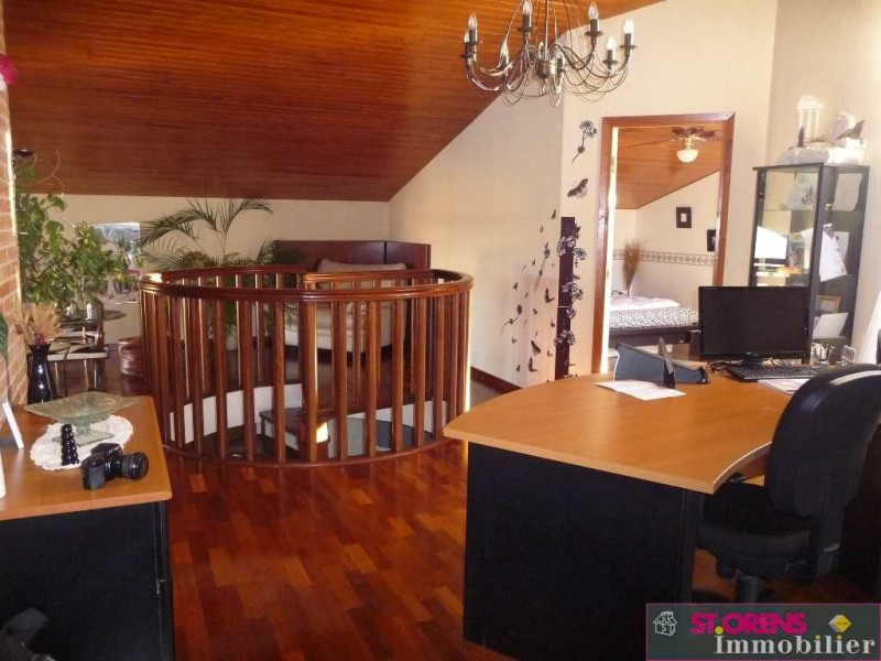 Vente de prestige maison / villa Pechbusque - ramonville 519000€ - Photo 4