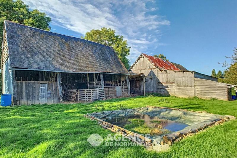 Vente maison / villa Montreuil-l'argille 133000€ - Photo 12