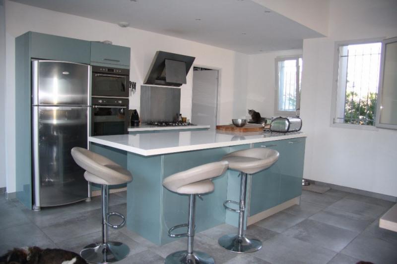 Sale house / villa Gallargues le montueux 450000€ - Picture 14