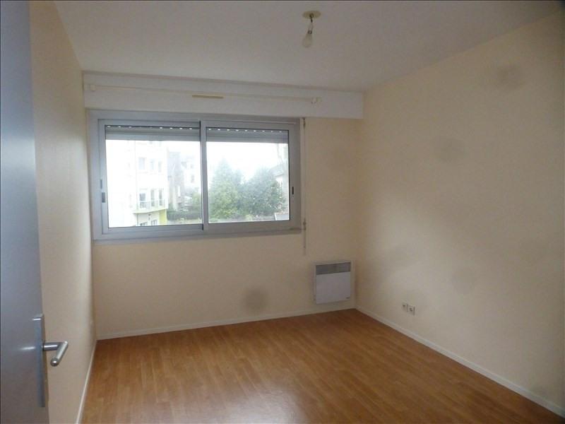 Rental apartment Saint brieuc 560€ CC - Picture 5