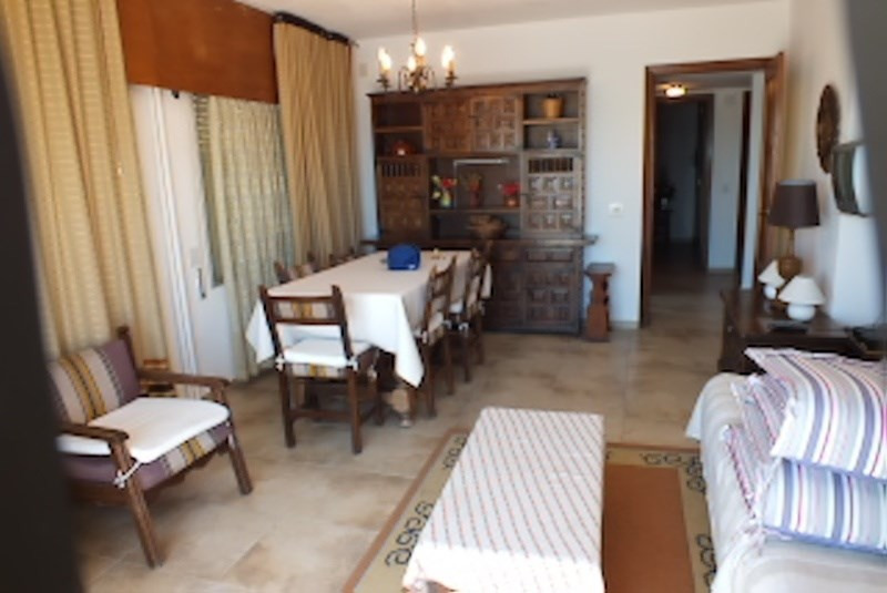 Location vacances appartement Roses santa-margarita 384€ - Photo 12