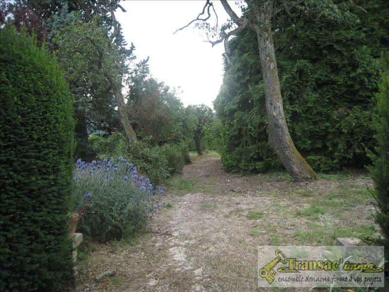 Sale house / villa Puy guillaume 155 490€ - Picture 8