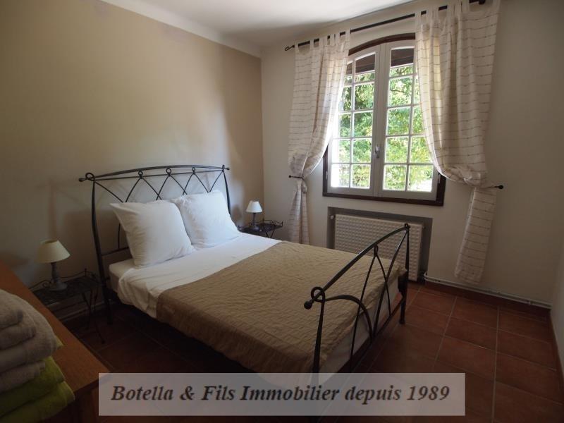 Venta  casa Uzes 435000€ - Fotografía 9