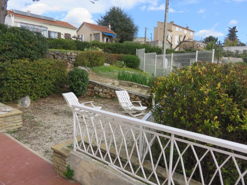 Location vacances appartement Bandol 640€ - Photo 2