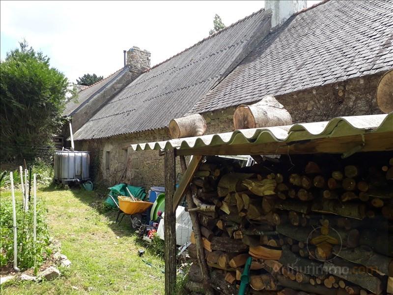 Vente maison / villa Plougoumelen 448848€ - Photo 2