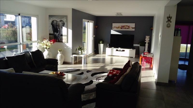 Vente maison / villa Caen 416000€ - Photo 2