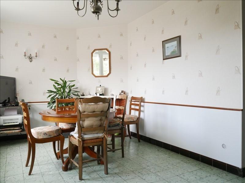 Vente maison / villa Cire d aunis 114000€ - Photo 6