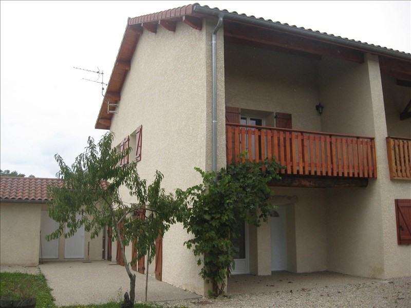 Location appartement Beligneux 950€ CC - Photo 2