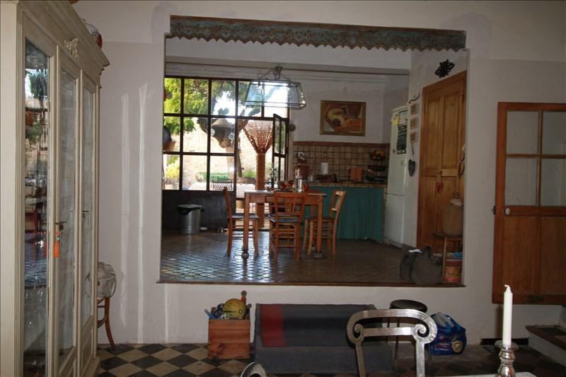 Vente maison / villa Jouques 320000€ - Photo 9