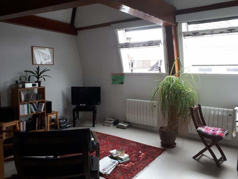 Location appartement Arras 530€ CC - Photo 1