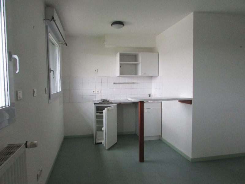 Vente appartement Rouen 81 500€ - Photo 3