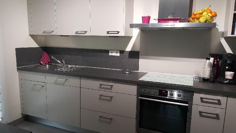 Vente appartement Colmar 255000€ - Photo 1