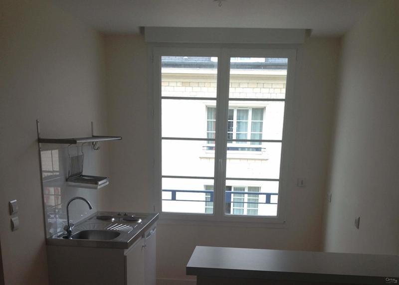 Vente appartement Caen 114000€ - Photo 4