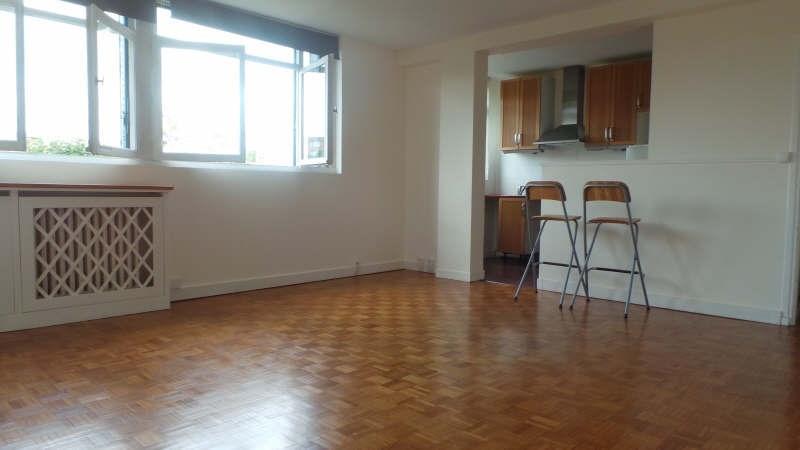 Rental apartment Asnieres sur seine 951€ CC - Picture 2
