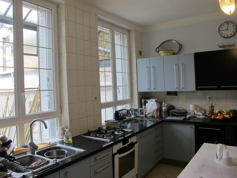 Sale house / villa Le raincy 730 000€ - Picture 3