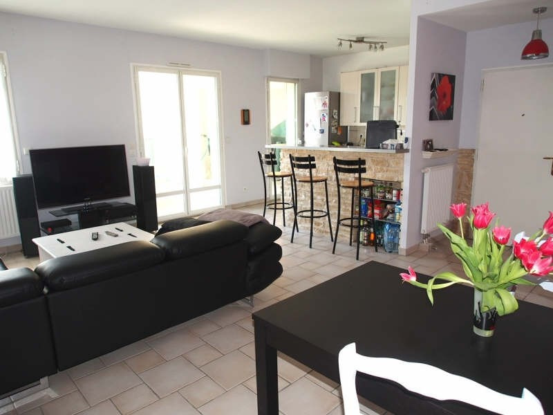 Sale apartment Andresy 289 000€ - Picture 3