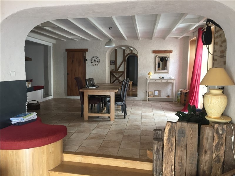 Vente maison / villa Le pin en mauges 184 960€ - Photo 3