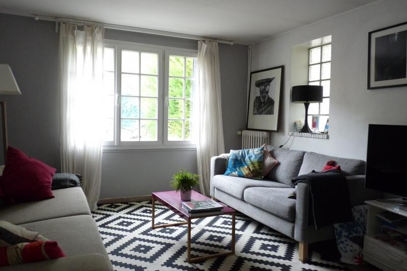 Vente maison / villa Villennes sur seine 449000€ - Photo 3