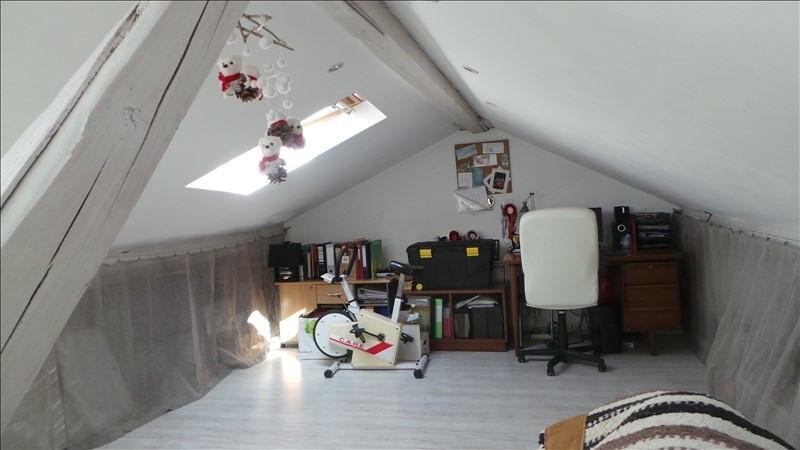 Vente maison / villa Lagnieu 139000€ - Photo 8