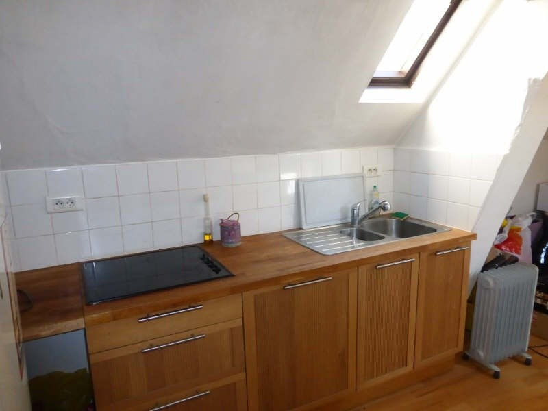 Vente appartement Montmorency 95 000€ - Photo 4