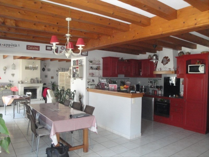 Vente maison / villa Echire 299 520€ - Photo 2