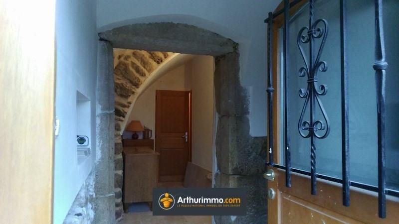 Sale house / villa Lhuis 90000€ - Picture 3