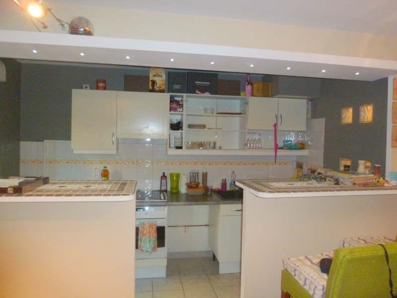 Rental apartment Jouy le moutier 892€ CC - Picture 2