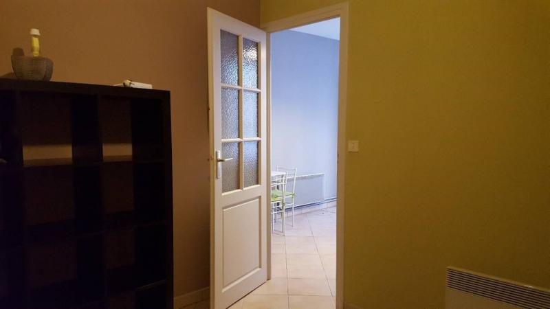 Sale house / villa Tournus 135800€ - Picture 18