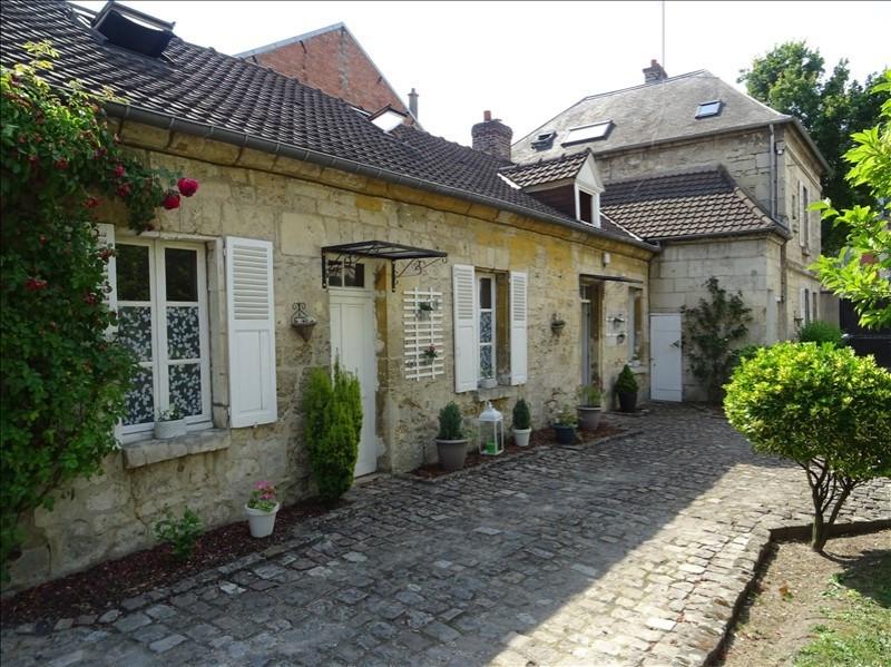 Vente maison / villa Soissons 286000€ - Photo 1