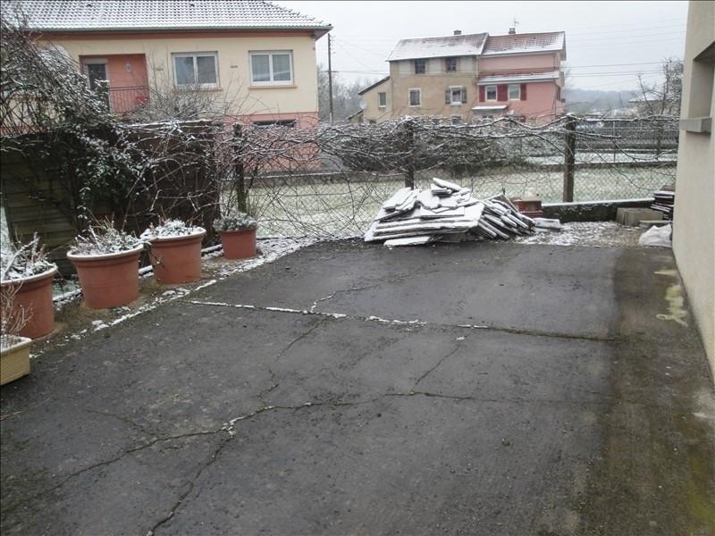 Revenda casa Badevel 82000€ - Fotografia 9