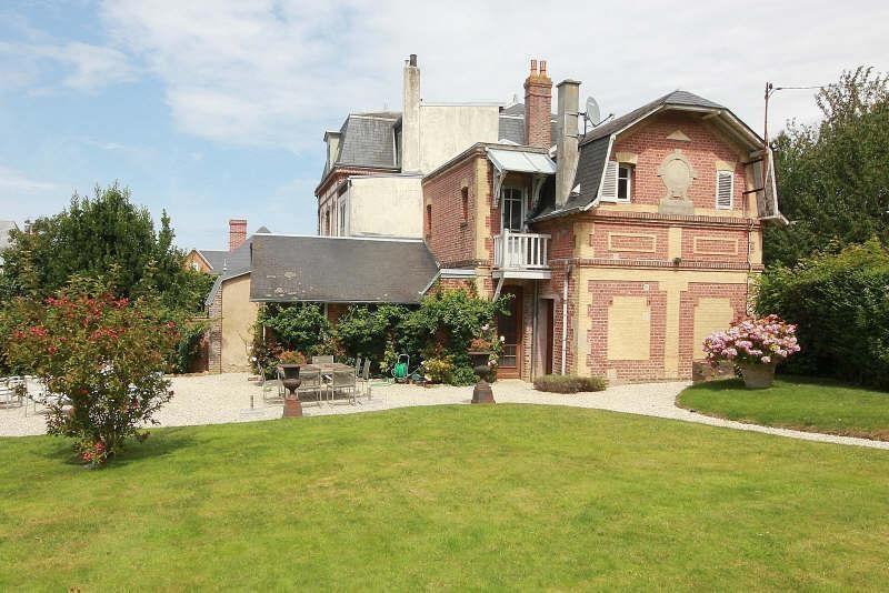 Deluxe sale house / villa Villers sur mer 1650000€ - Picture 9