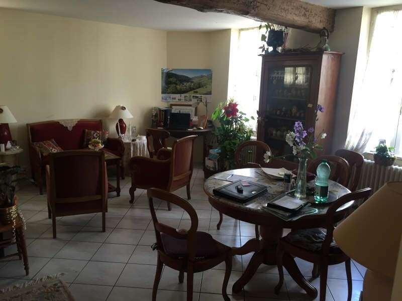 Vente maison / villa Meru 190 000€ - Photo 2