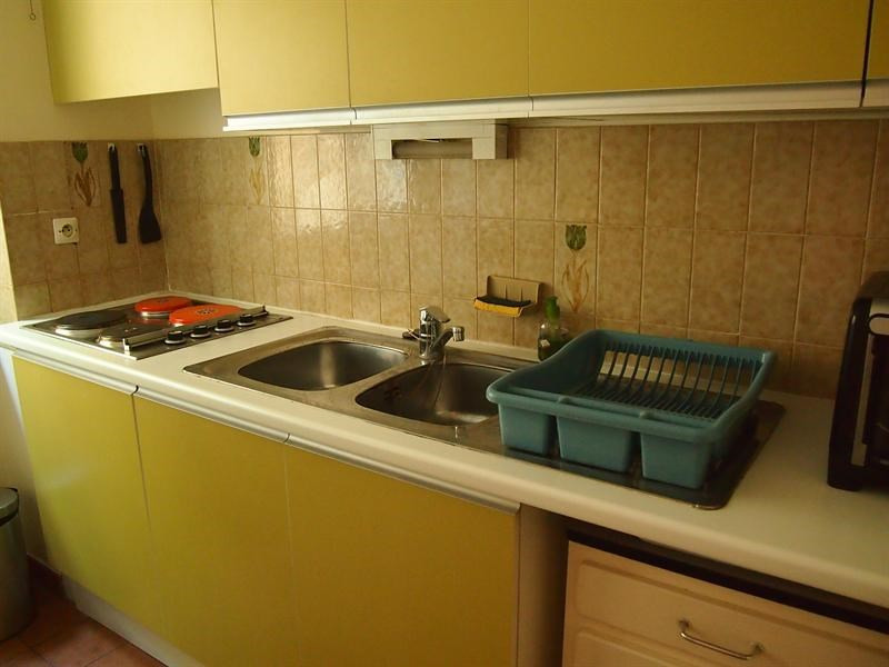 Vacation rental apartment Bandol 440€ - Picture 3