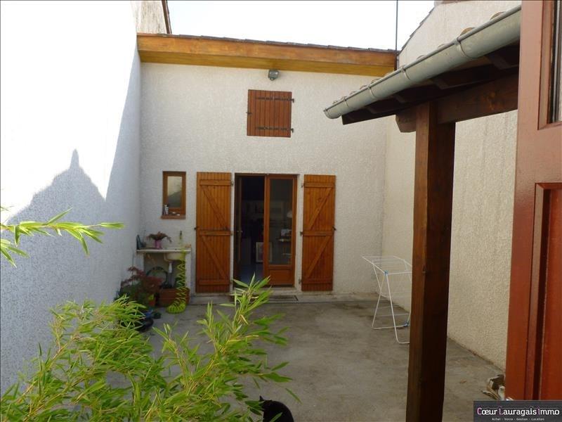 Vente maison / villa Lanta 210000€ - Photo 2
