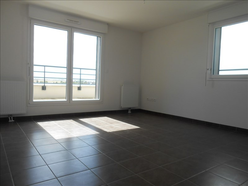 Location appartement Caen 499€ CC - Photo 1
