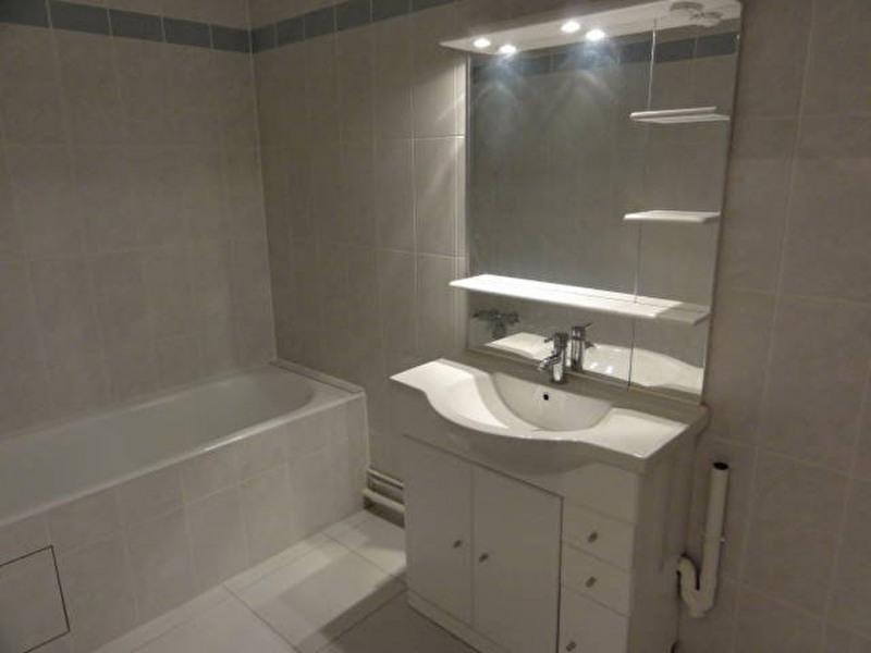 Sale apartment Courbevoie 520000€ - Picture 8