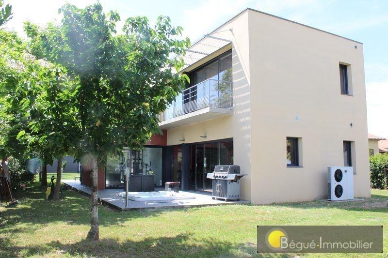 Vente maison / villa Pibrac 539000€ - Photo 6