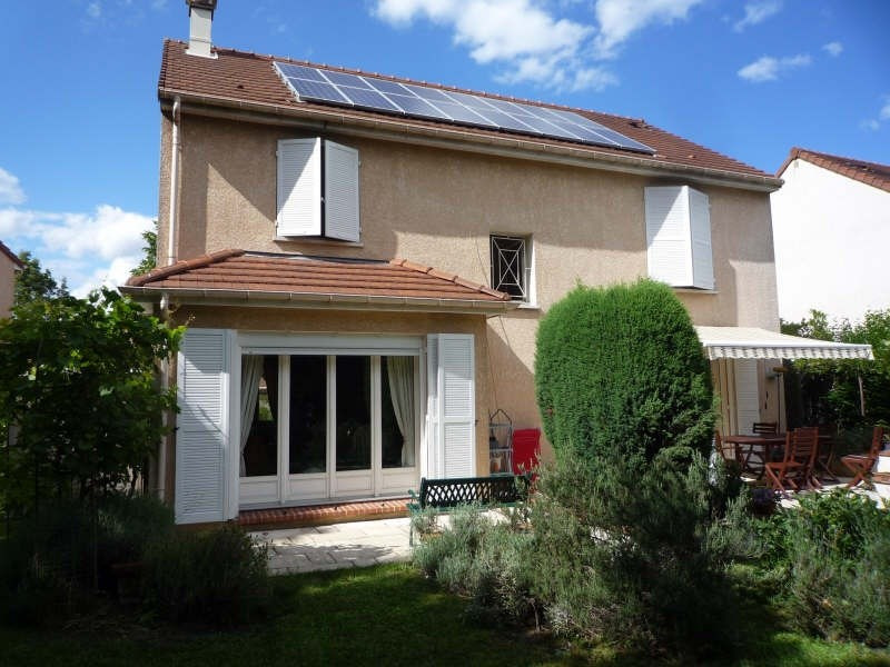 Sale house / villa Deuil la barre 557 000€ - Picture 1