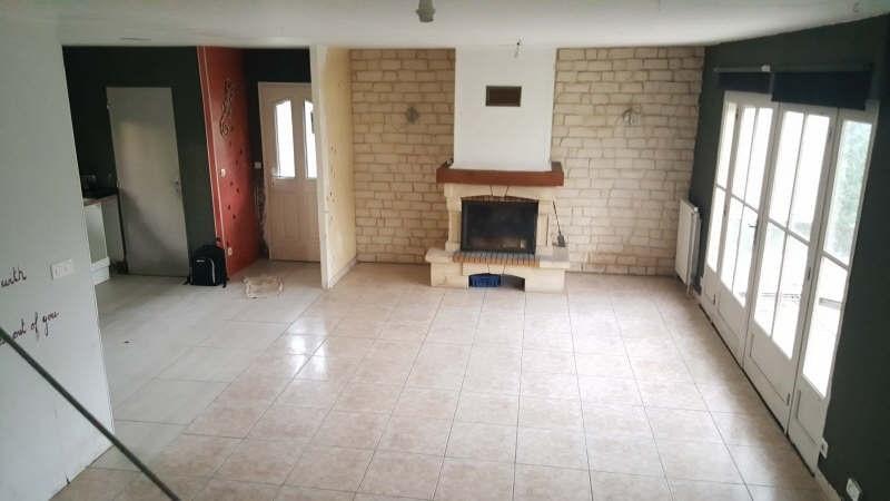 Sale house / villa Gouvieux 285000€ - Picture 2