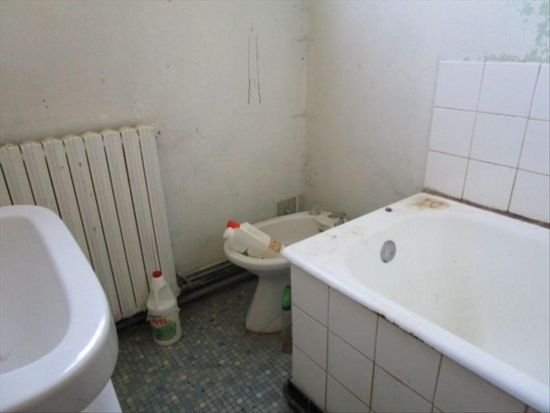 Sale house / villa Villeneuve 118000€ - Picture 6