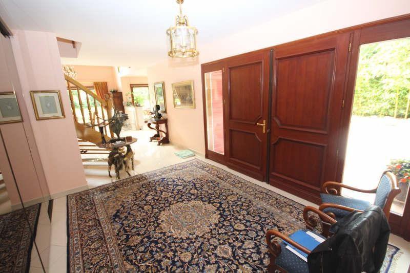 Deluxe sale house / villa Lamorlaye 970000€ - Picture 4