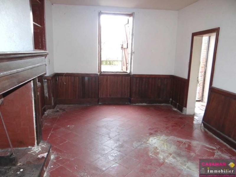 Vente maison / villa Caraman  15 minutes 150000€ - Photo 3