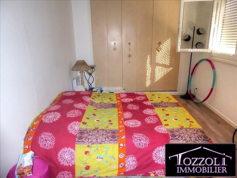 Sale apartment Villefontaine 104000€ - Picture 4