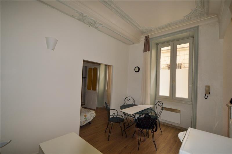 Verkoop  appartement Avignon intra muros 88000€ - Foto 3