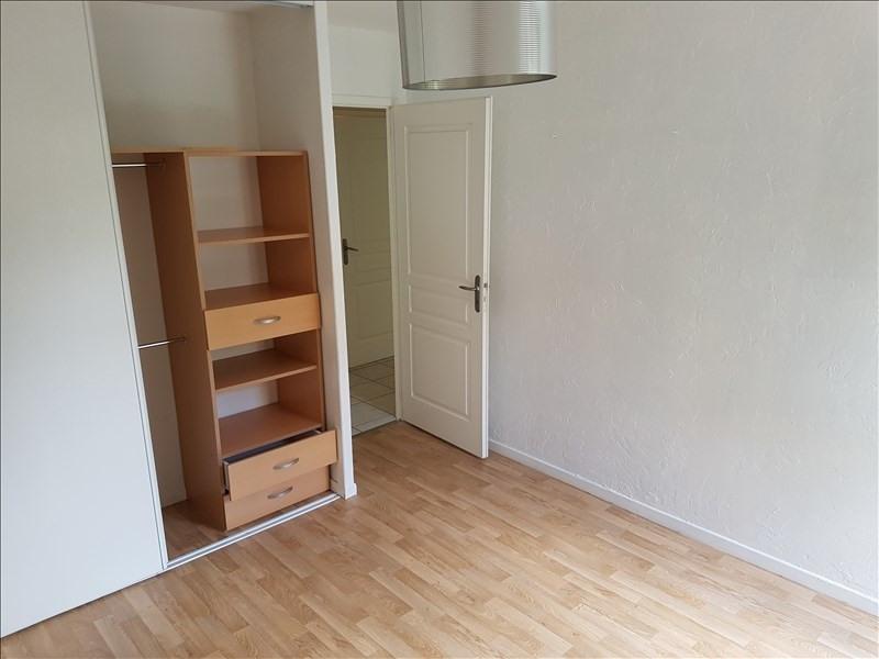 Location appartement Magland 720€ CC - Photo 4